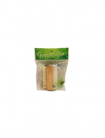 Green Spa Pumice & Brush