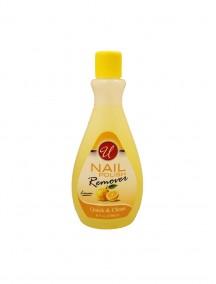Nail Polish Remover 8 oz. Lemon