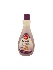 Nail Polish Remover 8 oz. Regular