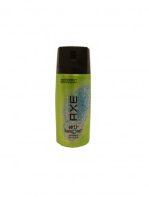 Axe Deodorant Body Spray 150 ml - Anti-hangover
