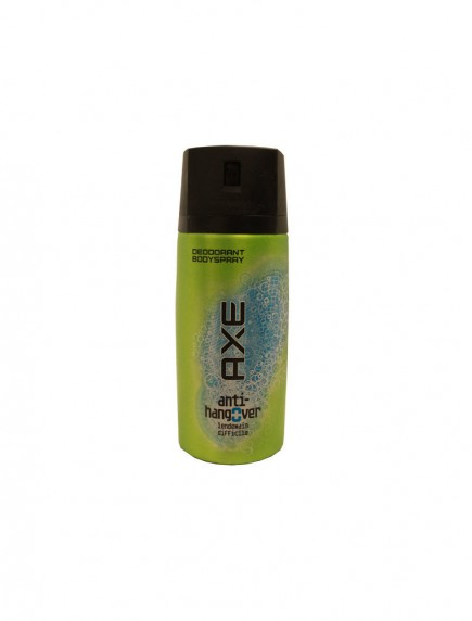 Axe Body Spray 150 ml - Anti-hangover