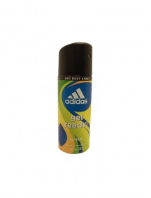 Adidas Deodorant Body Spray 150 ml - Get Ready