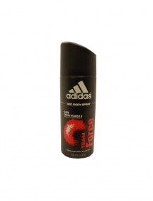 Adidas Deodorant Body Spray 150 ml - Team Force