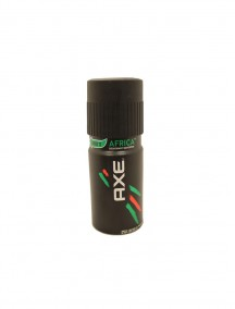 Axe Deodorant Body Spray 150 ml - Africa