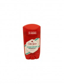Old Spice Pure Sport 2.25 oz Deodorant