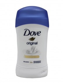 Dove 1.6 oz Deodorant Stick - Original