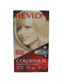 Revlon Colorsilk Permanent Hair Color - Ultra Light Natural Blonde 04