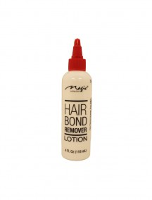 Hair Bond Remover Lotion 4 oz