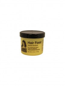 Lusti Hair Food 4oz