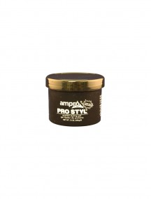 Ampro Pro Style 10 oz Protein Styling Gel Super Hold