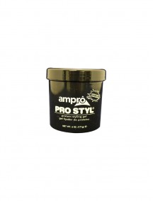 Ampro Pro Styl 6 oz Protein Styling Gel Super Hold