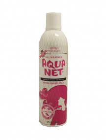 Aqua Net Hair Spray Extra Super Hold- Fresh Scent 11oz