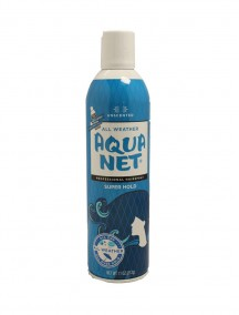 Aqua Net Hair Spray Super Hold- Unscented 11oz