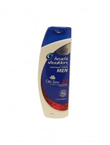 Head & Shoulders 2 in 1 Old Spice Men 13.5 oz