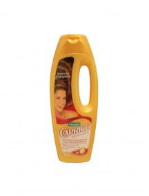 Caprice Acondicionador Rizos Definidos Con Silicona y Nectar de Miel + Proteina de Seda 800 ml
