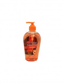 Smart Choice Liquid Soap Moisturizing- Peach 16oz