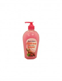 Smart Choice Liquid Soap Moisturizing- Cherry Almond 16oz