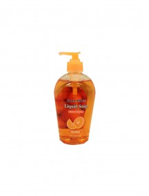 Smart Choice Liquid Soap Moisturizing- Orange 16oz