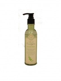 No.23 Eucalyptus Hand Soap  7oz