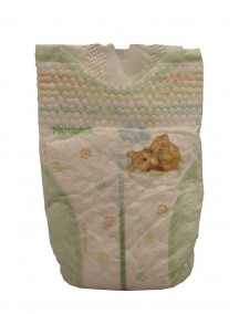 Huggies Little Snugglers Diaper 1 ct Loose - Newborn