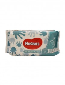 Huggies All Over Clean Baby Wipes 56 ct