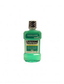 Listerine 250 ml Fresh Burst