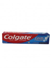 Colgate 8 oz Toothpaste - Cavity Protection Regular Flavor