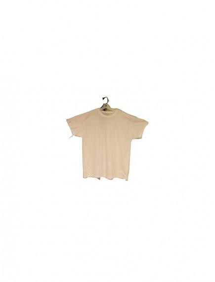 Harriton XL White T-Shirt