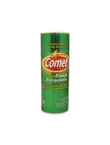 Comet with Bleach 21 oz Powder Cleanser
