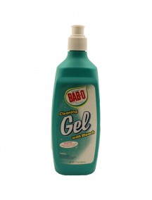 Bab-O Cleaning Gel with Bleach 17 oz