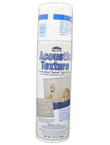Acoustic Texture 16 oz