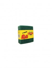 Deluxe Scouring Pads- 7pk
