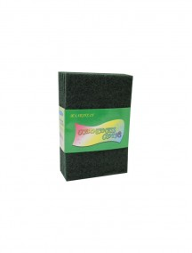Green Scouring Pads 5pk