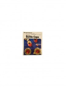 Bottle Caps 2 pc