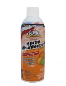 Chase's Disinfectant Spray 6 oz - Citrus Scent