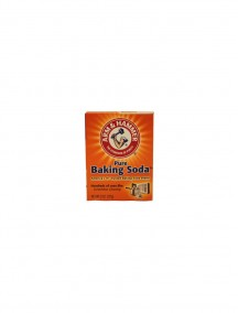 Arm & Hammer Pure Baking Soda 8oz