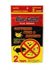 Blue Catch Glue Board 2 ct