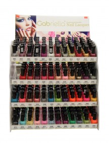 Gabriella Nail Polish - Assorted Colors