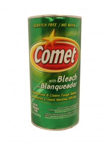 Comet with Bleach 14 oz Powder Cleanser