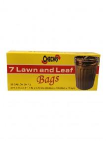 Lawn & Leaf Bags 7 ct - 39 Gallon