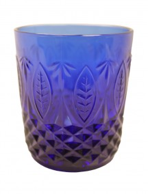 Royal Sapphire Collection Set of 4 Tumblers
