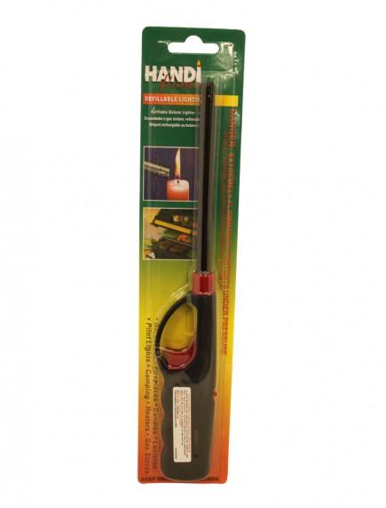 Handi Flame Refillable Multi Purpose Lighter