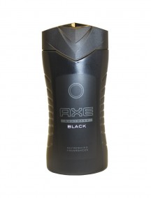 Axe Body Wash 250 ml - Black