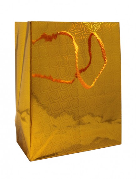 Hologram Gift Bags - Assorted Colors