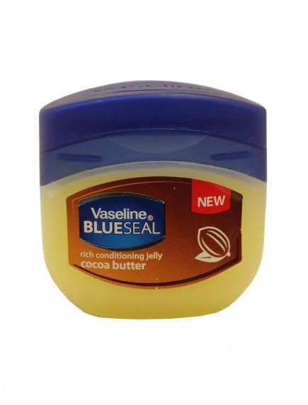 Vaseline Blue Seal 50ml - Cocoa Butter