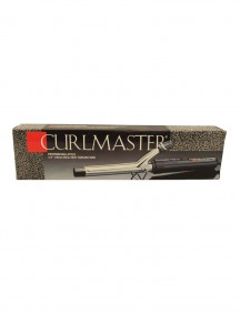 Curlmaster Professional Style 3/4 inch Dual Heat Curling Iron