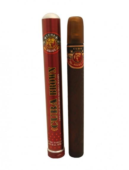 Cuba Brown 35ml