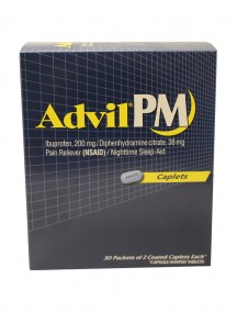 Advil PM 30 ct Dispenser