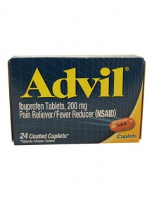 Advil 24 Caplets