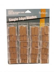 Single Edge Blades 96 pc Board